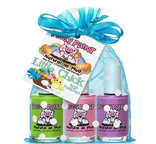 Piggy paintpiggy Paint Little Chick Geschenk Set