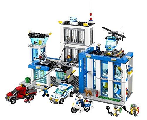 LEGO-City-Comisara-de-polica-60047