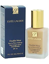 Estee Lauder Double Wear Stay in Place Makeup SPF 10 3C2 Pebble