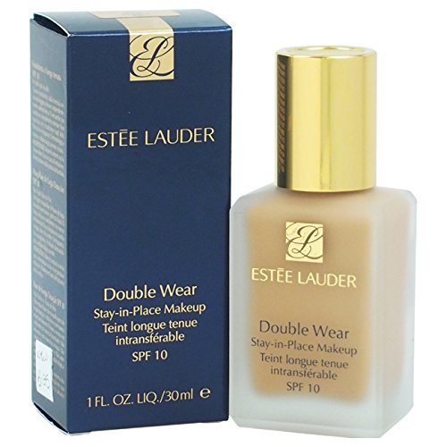 ESTÉE LAUDER DOUBLE WEAR fluid SPF10#04-pebble 30 ml