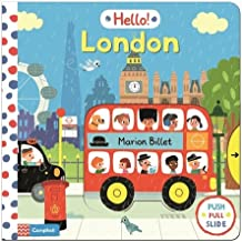 Hello! London (Hello! Books, Band 1)