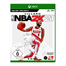 NBA 2K21 Standard Plus Edition (exklusiv bei Amazon.de) - [Xbox One]