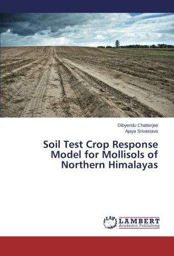 Soil Test Crop Response Model for Mollisols of Northern Himalayas