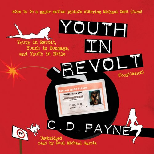 Youth in Revolt (Compilation)  Audiolibri