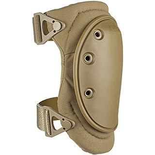 ALTA Tactical Altaflex Knee Pads - Cayote Brown