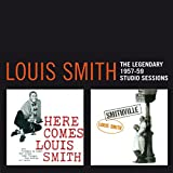 The Legendary 1957-59 Studio Session