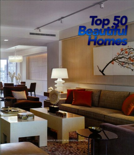 Top 50 beautiful homes