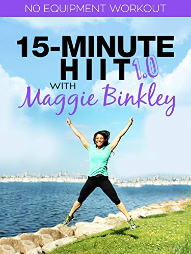 15-Minute HIIT 1.0 Workout [OV]