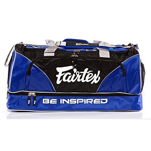 Fairtex Trainingstasche - Sporttasche, Kampfsport Fitness Sport Tasche Abbildung 2