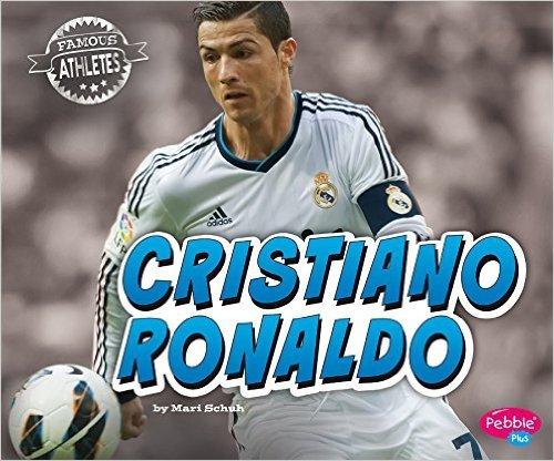 Preisvergleich Produktbild Cristiano Ronaldo (Famous Athletes)