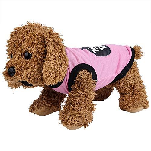 Igel Kostüm Für Hunde - Halloween Haustier Weste Cartoon gedruckt Hund
