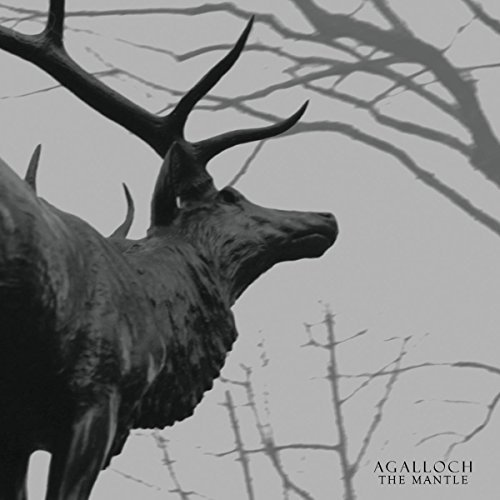 The Mantle by AGALLOCH (2002-08-13)