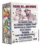 Terence Hill & Bud Spencer - Coffret - On l'appelle Trinita + On continue à l'appeler Trinita + Maintenant on l'appelle Plata + Cul et chemise + Renegade + Salut l'ami, adieu le trésor + Petit papa baston