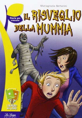 Il risveglio della mummia