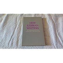 New Lesbian Writing