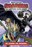 Dragons - Die Reiter von Berk 5: Die Legende von Ragnarok (German Edition)
