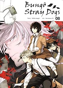 Bungô stray dogs Edition simple Tome 8