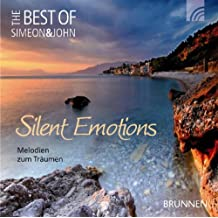 Simeon & John - Silent Emotions. The Best of Simeon & John, Volume No. 2