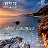 Simeon & John - Silent Emotions. The Best of Simeon & John, Volume No. 2