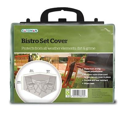 Bistro Patio Set Cover