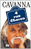 4 rue Choron