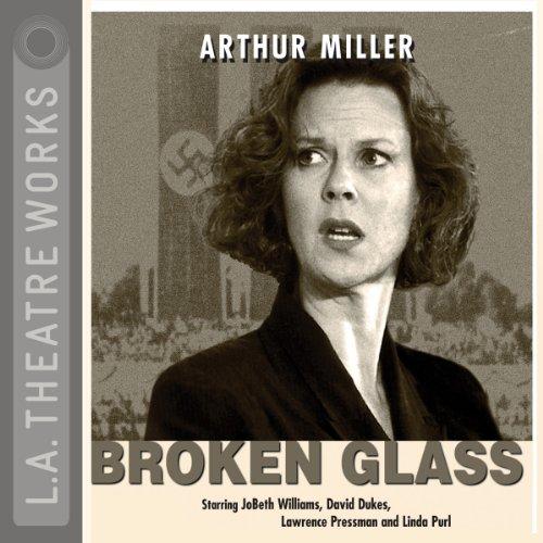 Broken Glass  Audiolibri