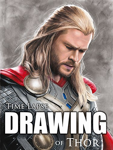 time-lapse-drawing-of-thor-ov