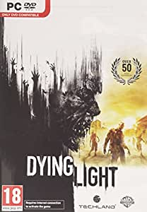Dying Light Game Pc Amazon Co Uk Pc Amp Video Games