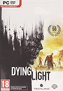 Dying Light Game (PC) (B00DCUOF7E) | Amazon price tracker / tracking, Amazon price history charts, Amazon price watches, Amazon price drop alerts