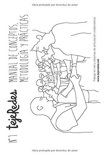 Manual tejeRedes 1 de Conceptos, Metodologías y Practicas