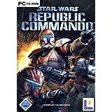 Star Wars - Republic Commando [Importación alemana]
