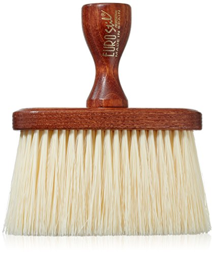 EuroStil - Cepillo de barbero