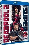 Deadpool 2 Bd (Versión Super @%!#  Grande) [Blu-ray]