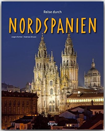 Reise durch Nordspanien