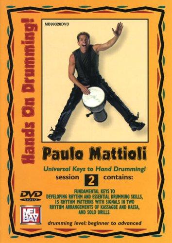 SESSION 2 ALEMANIA DVD