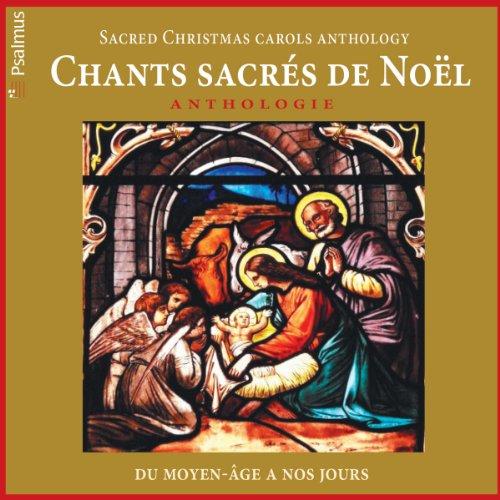 Chants sacrés de Noël