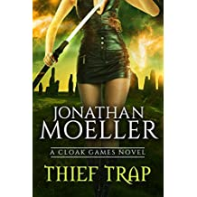 Cloak Games: Thief Trap