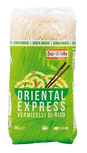 Oriental Express Vermicelli di Riso - 200 gr