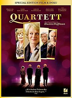 Quartett (Special Edition, Film & Doku, 2 Discs)