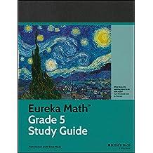 Eureka Math Study Guide: A Story of Units, Grade 5