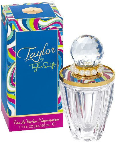 Taylor Swift Taylor Eau De Parfum Spray 50ml/1.7oz