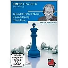 Martin Breutigam: Tarrasch-Verteidigung – Ein modernes Repertoire
