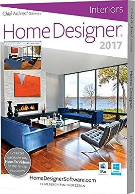 Home Designer Interiors 2017 (PC/Mac) - low-cost UK light shop.