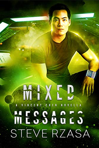 Picture of Mixed Messages: A Vincent Chen Novella