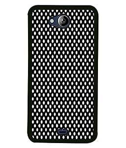 Fuson Designer Back Case Cover for Micromax Canvas Play Q355 (dancer dance artist jackson michel)