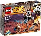 LEGO Star Wars 75089 Geonosis Troopers