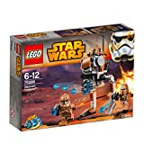 LEGO 75089 Star Wars Geonosis Troopers Playset