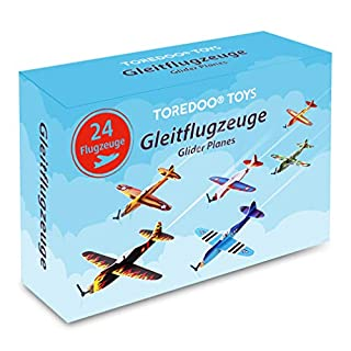 Sonstige Styroporflugzeug Styroporflieger Styropor Flugzeug Vogel Spielzeug Mitgebsel