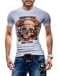 RONIDA - T-Shirt à manches courtes – RONIDA 4665 - Homme