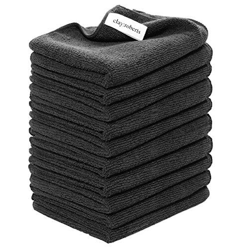 microfibre-cleaning-cloths-10-pack-in-black-super-soft-microfibre-dusters-clayroberts-premium-fibre-